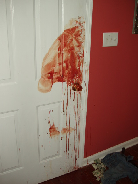 Gruesome Crime Scene Photos A Mothers Love/page/247